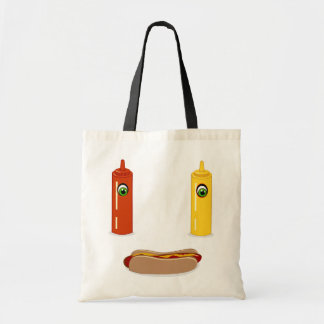 Grilling and Chilling Tote Bag