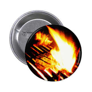 Grilling Steak Pinback Buttons