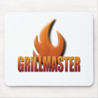 Grillmaster Tapetes De Ratones