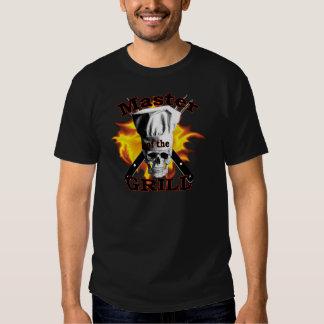 grillmaster tee shirt