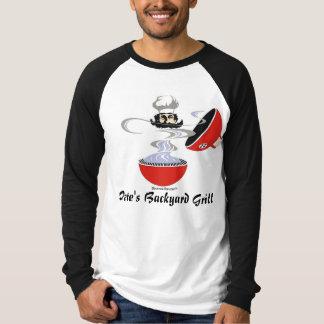 Grillmeister. T-Shirt