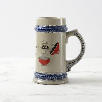 Grillmeister. Taza De Café