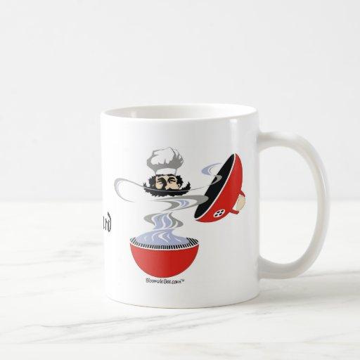 Grillmeister. Tazas De Café