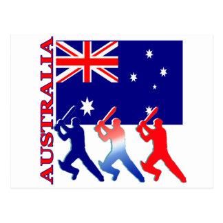 Grillo Australia Tarjetas Postales