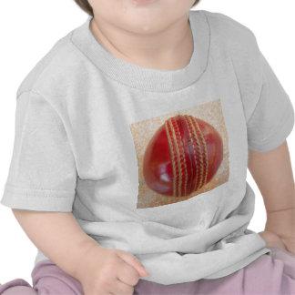 Grillo Ball jpg Camisetas