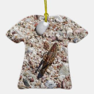 Grillo de Jiminy Adorno De Cerámica En Forma De Camiseta