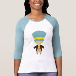 Grillo de Pook-a-Looz Jiminy Camiseta