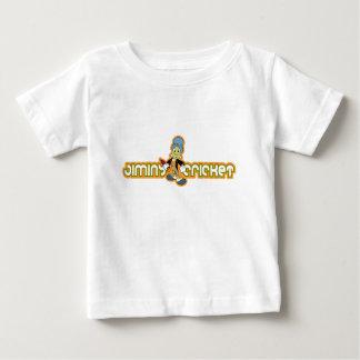Grillo Disney de Jiminy Remera