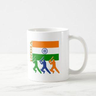 Grillo la India Taza