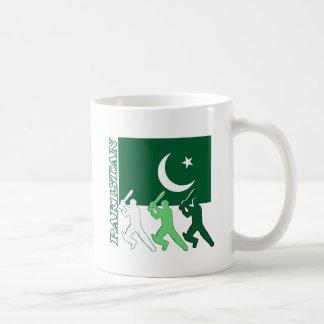 Grillo Paquistán Taza De Café