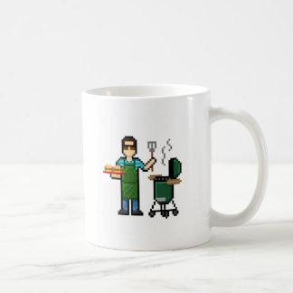Grillography Coffee Mug