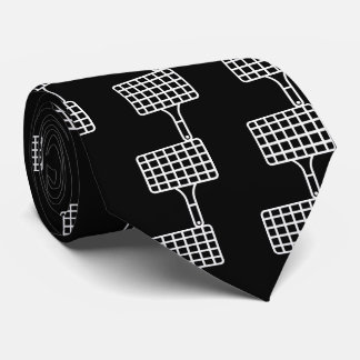 Grills Pictogram Tie