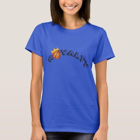 Grils Royalty Tournament T-Shirt