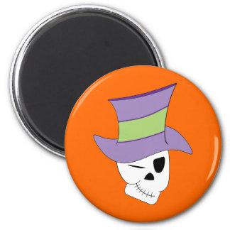Grim Dandy Magnet