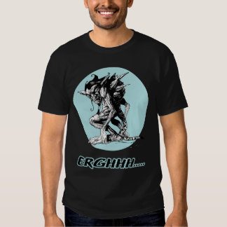 Grim Gargoyle Tee Shirt