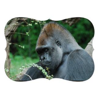 Grim Gorilla Invite