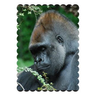 Grim Gorilla Announcement