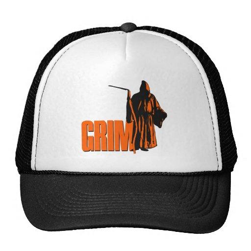 Grim Hat