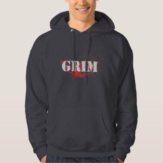 Grim Hood Sweatshirt