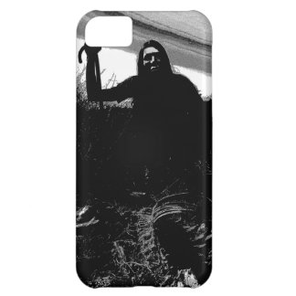 Grim Man iPhone 5C Case