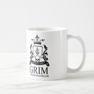 GRIM Mug