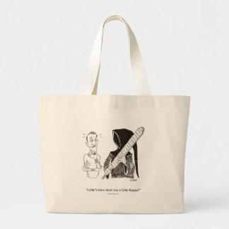 Grim Rasper Bag
