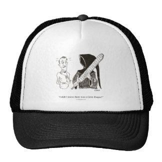 Grim Rasper Hat