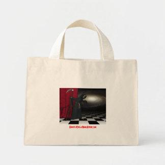 Grim Reaper 2 Mini Tote Bag