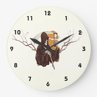 Sands Of Time Wall Clocks Zazzle