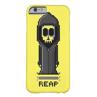Grim Reaper Barely There iPhone 6 Case