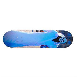 grim reaper board skateboard decks