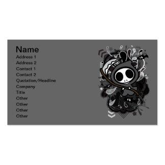 Grim_Reaper Business Card