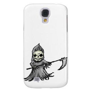 Grim Reaper Galaxy S4 Cover
