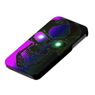 Grim Reaper Case For iPhone 4