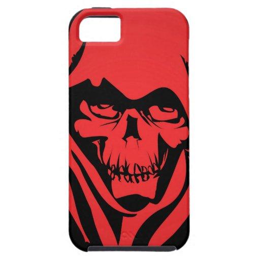 Grim Reaper Case-Mate Vibe iPhone 5 Case