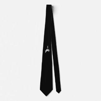Grim Reaper Death Tie