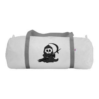 Grim Reaper Gym Bag