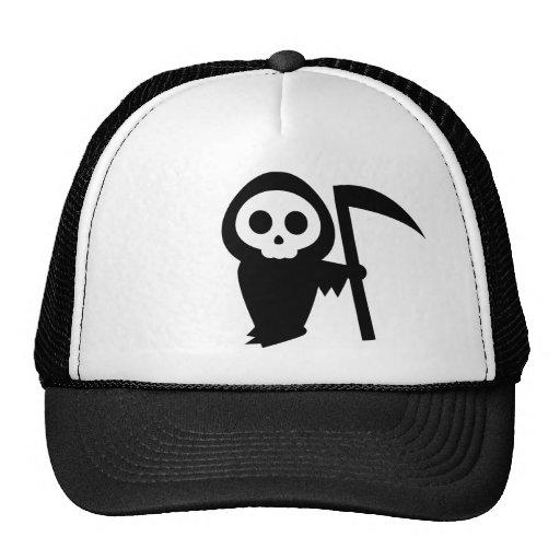 Grim Reaper Hat