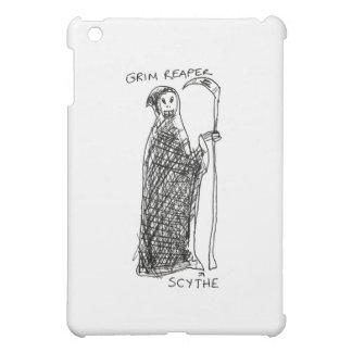 Grim Reaper iPad Mini Cover
