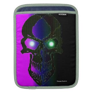 Grim Reaper iPad Sleeve