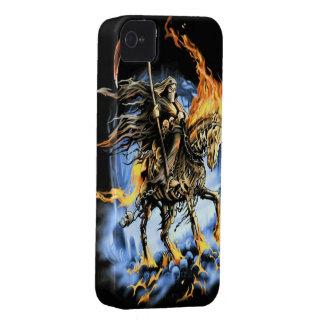 Grim Reaper IPhone 4/4s Mate ID Case