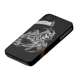 Grim Reaper iPhone 4 Case-Mate Case