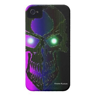 Grim Reaper iPhone 4 Cover