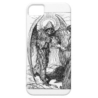 Grim Reaper iphone 5 case