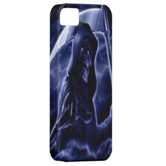 Grim Reaper IPhone 5 Mate ID Case