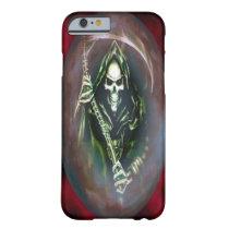 Grim Reaper iPhone 6 case