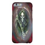 Grim Reaper iPhone 6 case iPhone 6 Case
