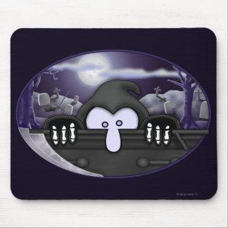 Grim Reaper Kilroy Mousepad