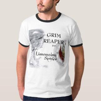 GRIM REAPER Limousine Co. T-Shirt