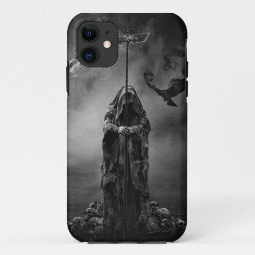 Grim Reaper Phone Case Phone Case